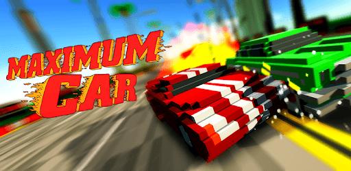 MAXIMUM CAR pc screenshot
