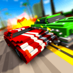 MAXIMUM CAR APK icon