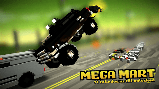 MAXIMUM CAR APK screenshot 1