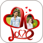 Love Collage : Photo Editor , Pic collage maker for pc icon
