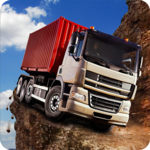 Up Hill Truck Driving Mania 3D icon