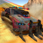 Buggy Car Race: Road Extreme Racing icon