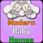 Modern Indian Baby Girl & Boy Names icon