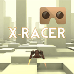VR X-Racer - Aero Racing Games icon