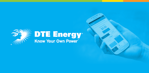 DTE Energy pc screenshot