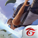 Garena Free Fire – Winterlands APK icon