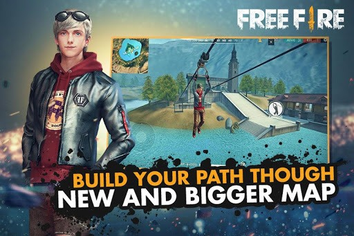 Garena Free Fire – Winterlands APK screenshot 1