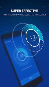 DU Cleaner – Memory cleaner & clean phone cache APK screenshot 1