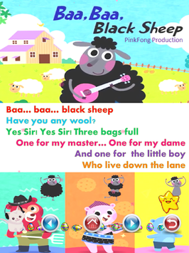 Kids Songs - Best Offline Songs APK screenshot 1