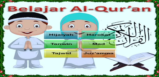Learning Basic of Al-Qur'an pc screenshot