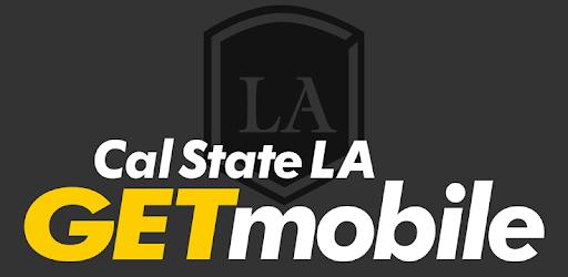 Cal State LA - GETmobile pc screenshot