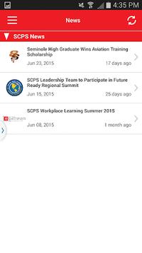 SCPS APK screenshot 1