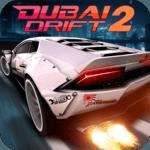 Dubai Drift 2 icon