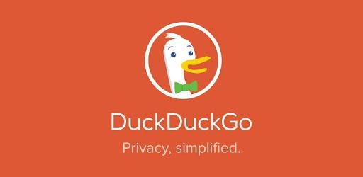 DuckDuckGo Privacy Browser pc screenshot