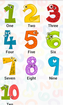 English for Kids APK screenshot 1