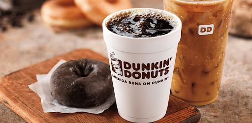 Dunkin' Donuts pc screenshot