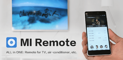 Mi Remote controller - for TV, STB, AC and more pc screenshot