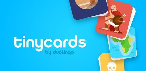 Tinycards by Duolingo: Fun & Free Flashcards pc screenshot