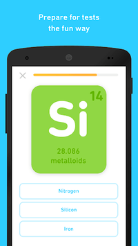 Tinycards by Duolingo: Fun & Free Flashcards APK screenshot 1