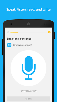 Duolingo: Learn Languages Free APK screenshot 1