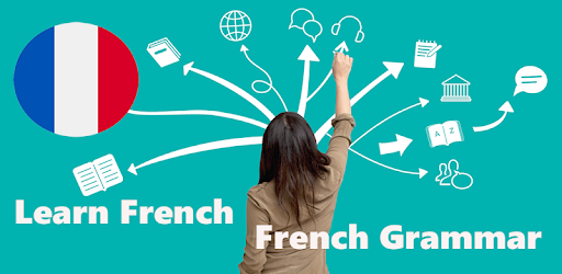 French Grammar - Learn French Offline pc screenshot