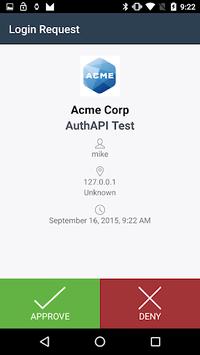 Duo Mobile APK screenshot 1