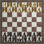 Chess Kingdom: Free Online for Beginners/Masters for pc icon