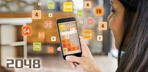 2048 Charm: Classic & New 2048, Number Puzzle Game pc screenshot