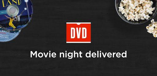 DVD Netflix pc screenshot