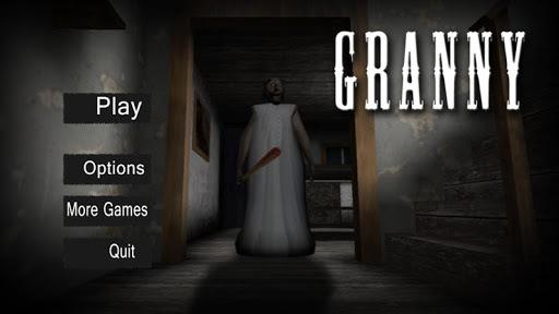 Granny APK screenshot 1