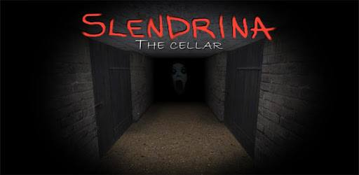 Slendrina:The Cellar (Free) pc screenshot