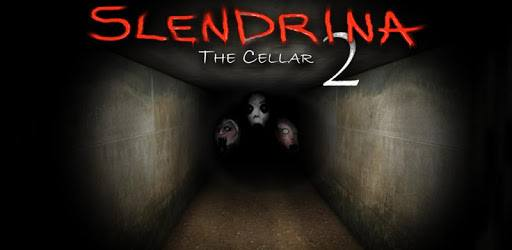 Slendrina: The Cellar 2 pc screenshot