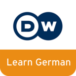 DW Learn German - A1, A2, B1 and placement test APK icon