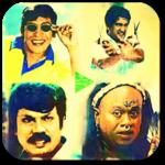 Tamil Comedy Videos - Santhanam, Vadivelu Comedy icon