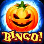 Halloween Bingo - Free Bingo Games icon