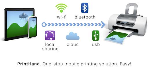 PrintHand Mobile Print pc screenshot