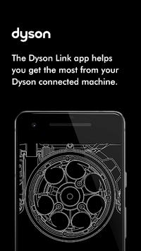 Dyson Link APK screenshot 1