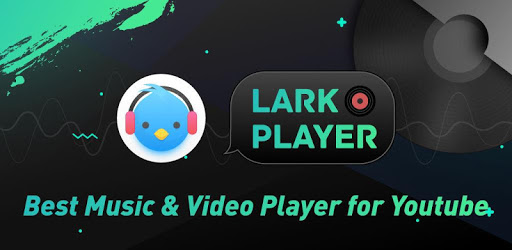 Lark Player —— YouTube Music & Free MP3 Top Player pc screenshot