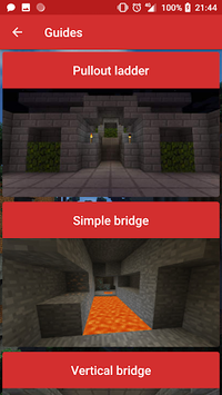 Redstone Guide APK screenshot 1
