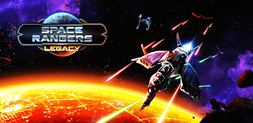 Space Rangers: Legacy pc screenshot