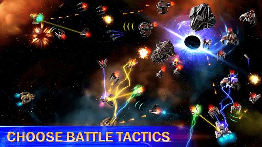 Space Rangers: Legacy APK screenshot 1