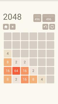 2048 Plus APK screenshot 1