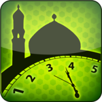 Prayer Times : AL Quran — Adhan & Qibla Direction icon