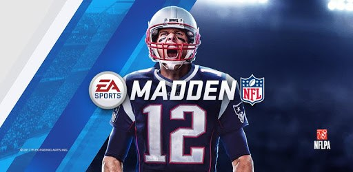 Madden NFL Overdrive Football pc screenshot