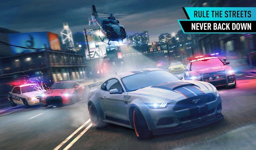 Need for Speed™ No Limits APK screenshot 1