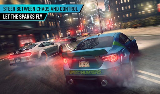 Need for Speed™ No Limits apk screenshot 3