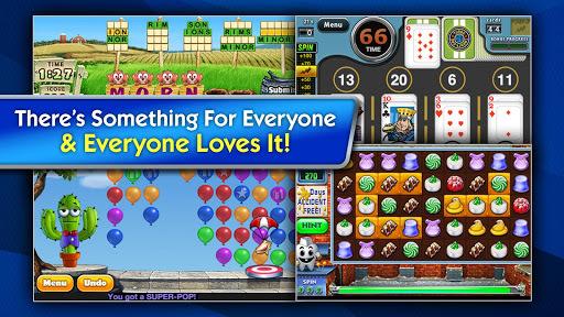 POGO Games APK screenshot 1