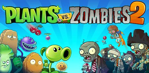 Plants vs. Zombies™ 2 pc screenshot