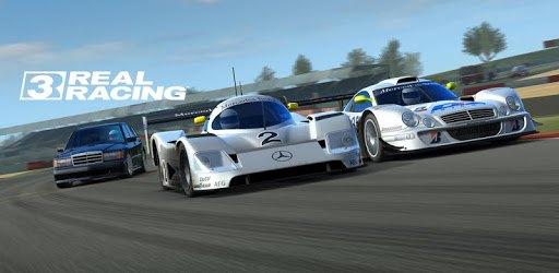 Real Racing 3 pc screenshot