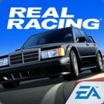 Real Racing 3 APK icon